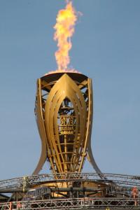 Universiade Kazan Cauldron 2013
