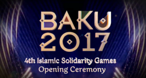 Islamic Solidarity Games Azerbaijan 2017